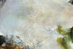Exposition : Zao Wou-Ki, L'espace est silence