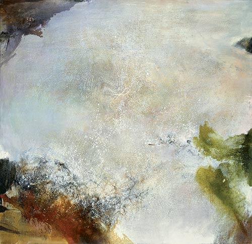Exhibition: Zao Wou-Ki, L'espace est silence