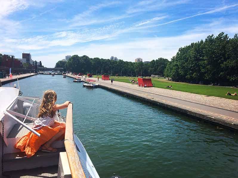 L'Été du Canal Festival: 11th edition dedicated to street art