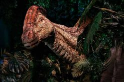 Exhibition: Jurassic World The Exhibition