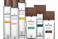 Pur Eden : les parfums vegan pour elle et lui