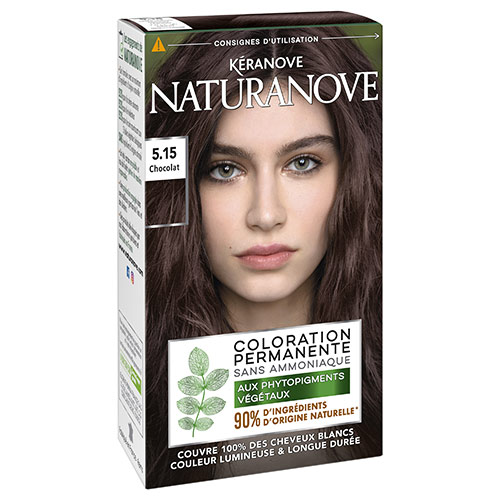 Naturanove: Eugène Perma's organic, vegan and made in France hair products