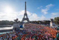Course La Parisienne : une édition 2018 aux couleurs de New York City !