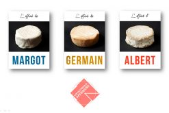 Les Nouveaux Affineurs: creators of ripened veggie cheeses