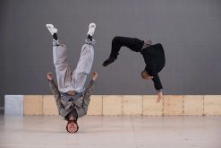 Exposition: Chaillot, une mémoire de la danse
