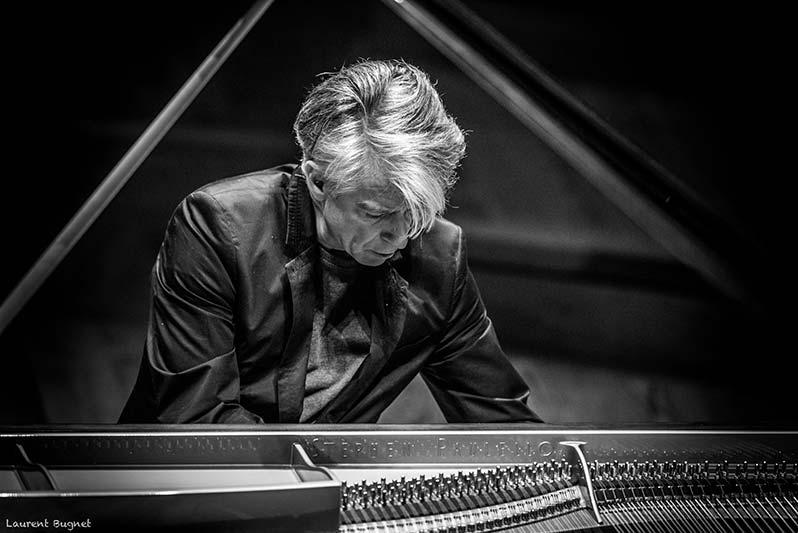 Festival Classique au Vert : le jardin d'été de la musique classique