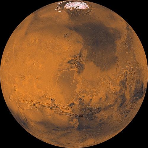 Les Nuits des étoiles 2018 : en quête de la planète Mars !