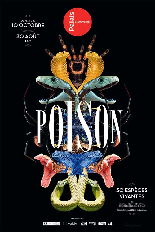 Exhibition: Poison