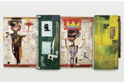 (Français) Jean-Michel Basquiat à la Fondation Louis Vuitton