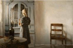 (Français) Hammershøi, le maître de la peinture danoise