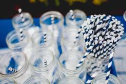 L'Europe vote l'interdiction des pailles et gobelets en plastique!