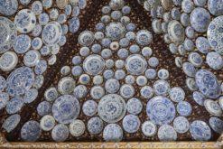 (Français) Musée Guimet: art, zen et porcelaine