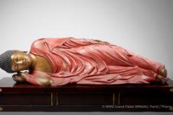 (Français) Bouddha, la légende dorée