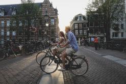 (Français) Voici les villes où il fait bon être cycliste