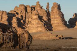 Al-Ula, merveille d'Arabie – L'oasis aux 7000 ans d'histoire