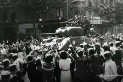 EXPO : Août 1944 : La Libération de Paris en photographies