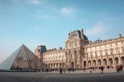 Exposition Leonard De Vinci au Louvre