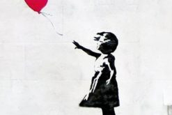 (Français) The World of Banksy