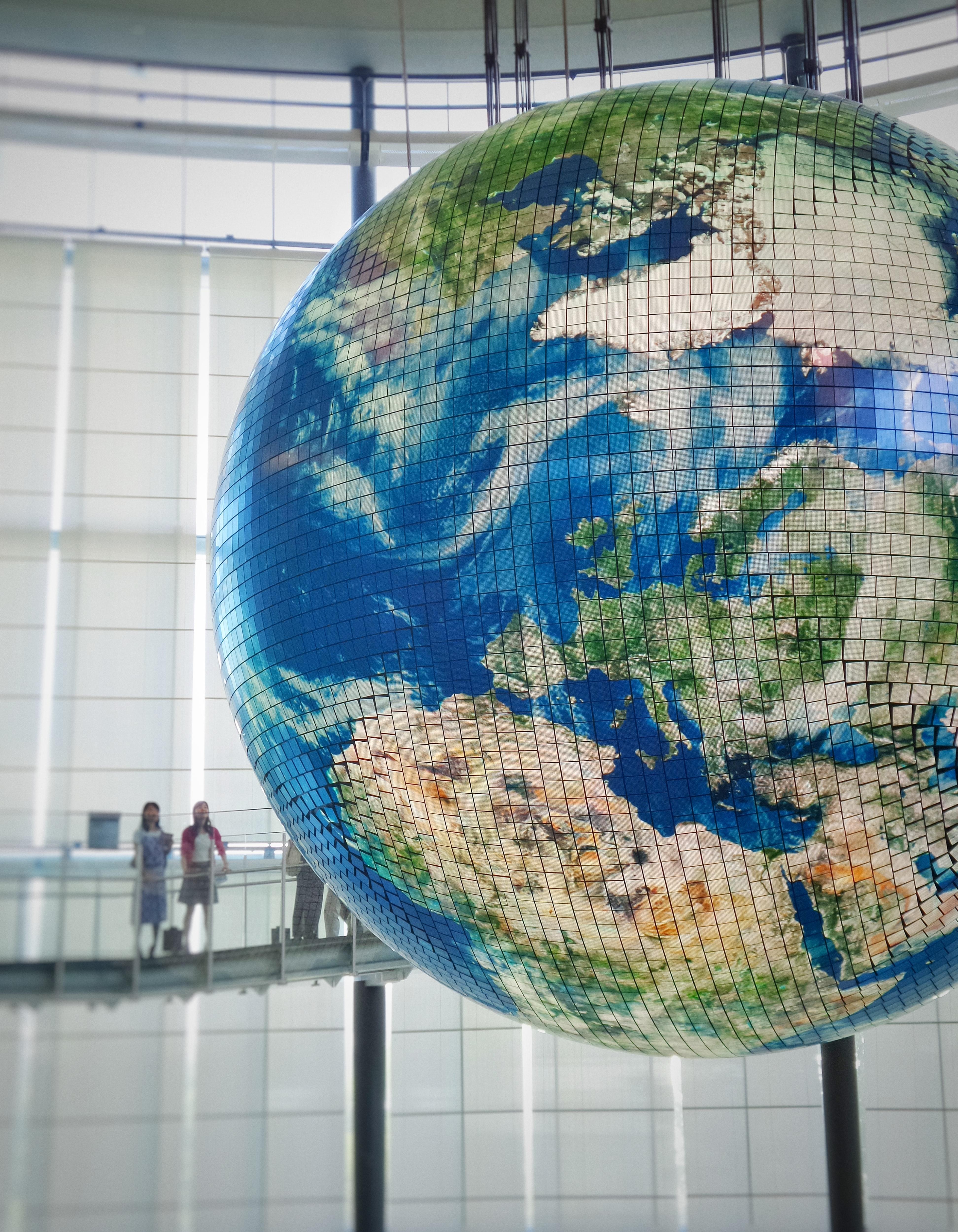 (Français) Pourquoi une reforestation mondiale permettra de restaurer la santé de la Terre