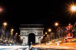 (Français) Lutte contre la pollution lumineuse : un nouveau plan lumière pour Paris ?