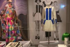HARPER'S BAZAAR, L'EXPOSITION AU MUSÉE DES ARTS DÉCORATIFS : RÉOUVERTURE