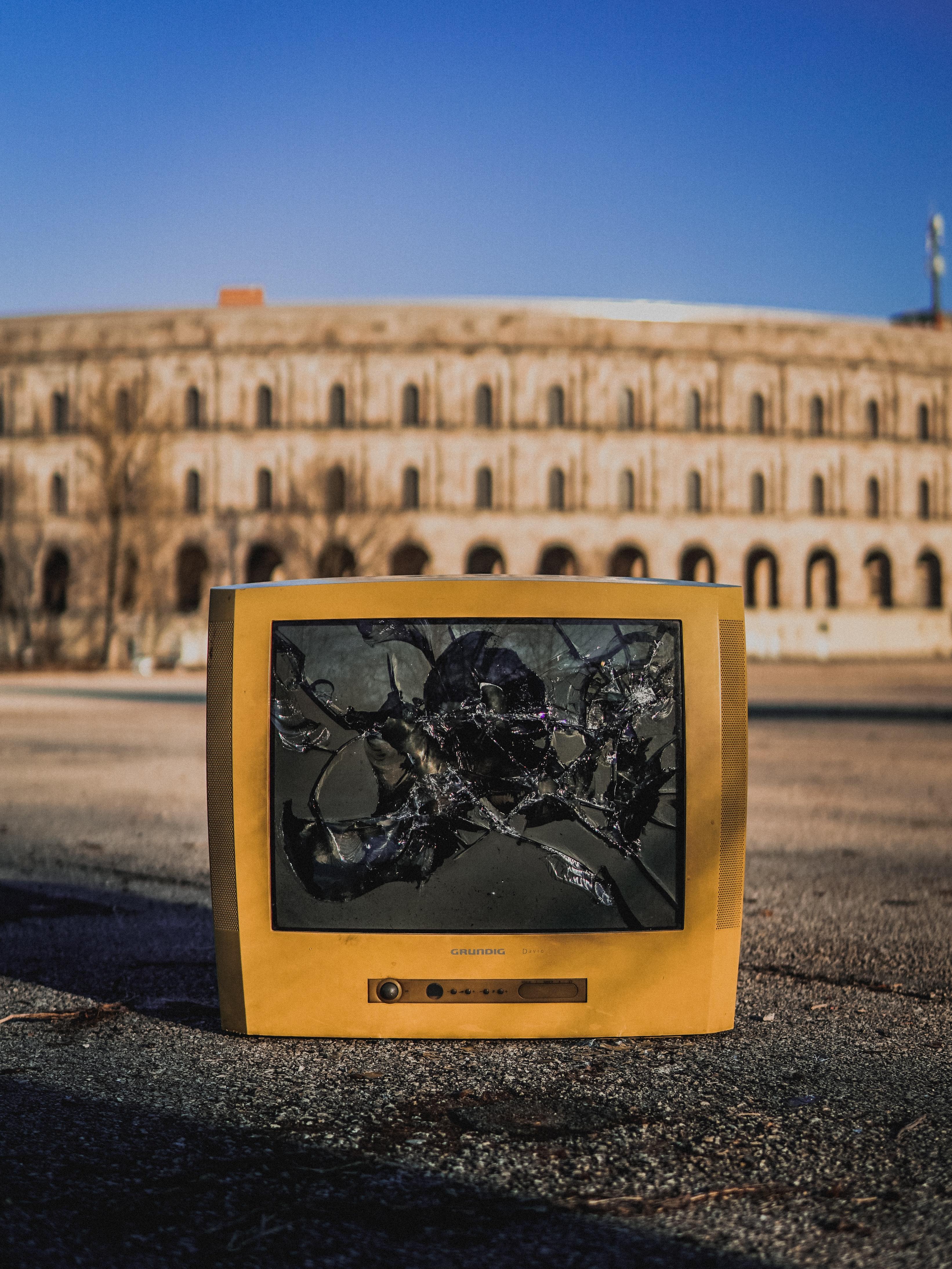 (Français) Les déchets électroniques ont augmenté de 21 % en 5 ans