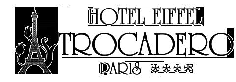 Eiffel Trocadéro Hotel