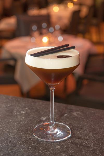 The best cocktail bars of Paris
