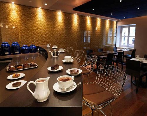 Pause choco-gourmande dans les meilleurs salons de thé de Paris