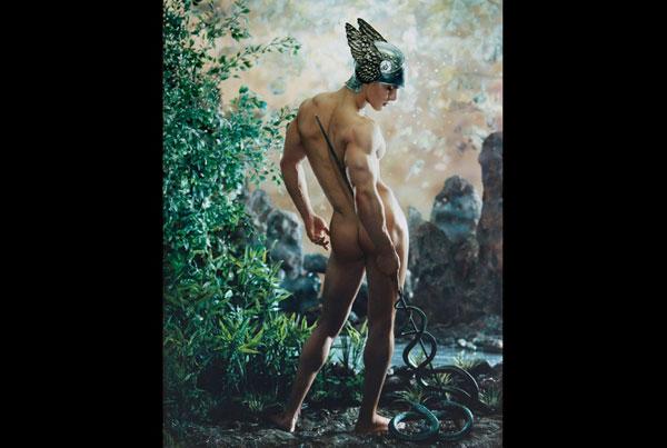 Exposition : Masculin / Masculin – L'homme nu dans l'art de 1800 à nos jours