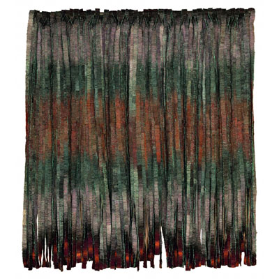 Exhibition: Decorum, Carpets and Tapestries by Artists