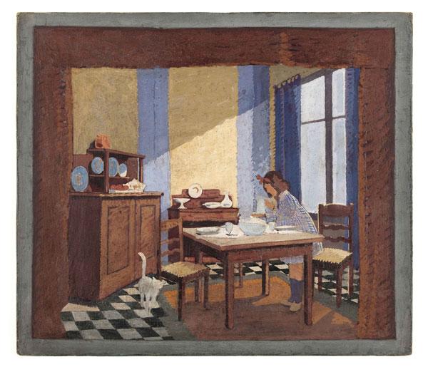 Exhibition: School in Images, 1930s Parisian Settings