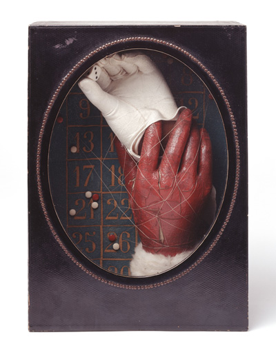 Exhibition: Surrealism and Objects