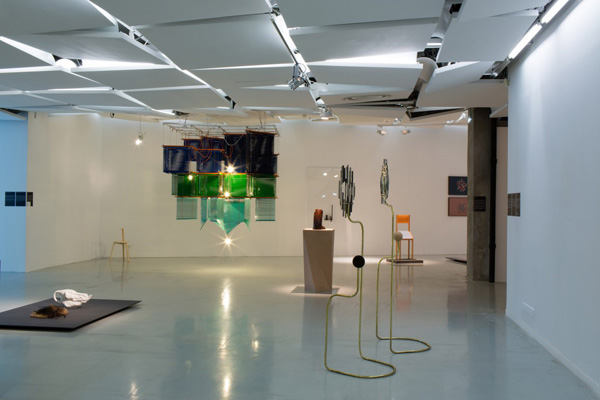 Exhibition: The Tyranny of Objects