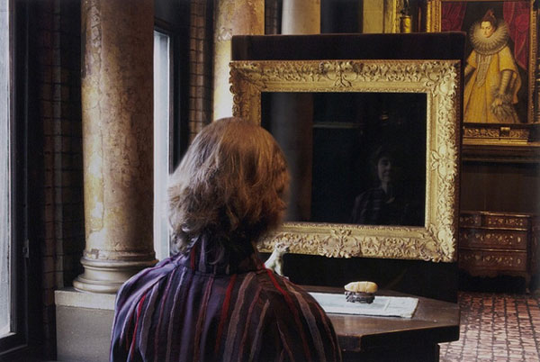 Exhibition: Sophie Calle, Concealed