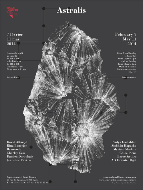 Exhibition: Astralis