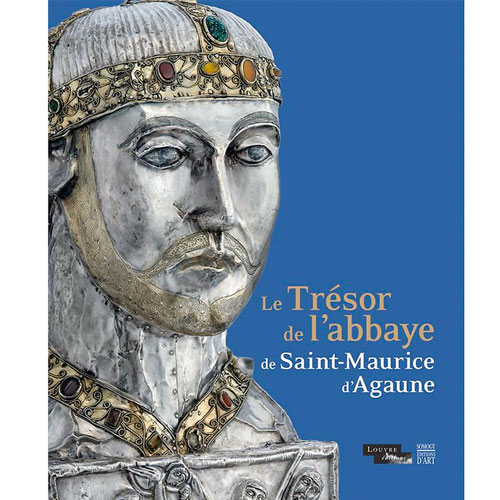 Exhibition: The Treasure of the Abbey of Saint Maurice d'Agaune