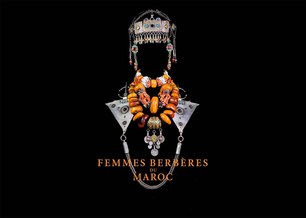 Exhibition: Berber Women of Morocco