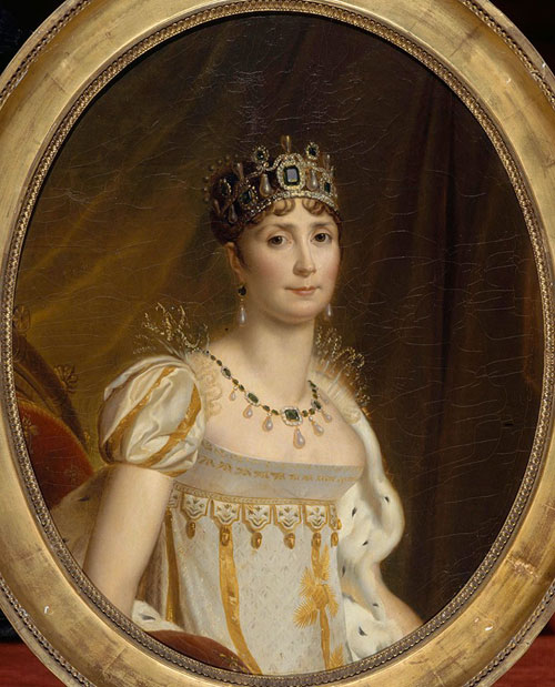 Exposition : Joséphine