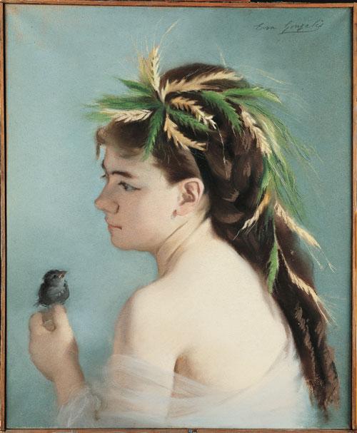 Exposition : Les Impressionnistes en privé