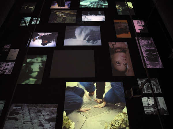 Exhibition: New Ghosts Stories