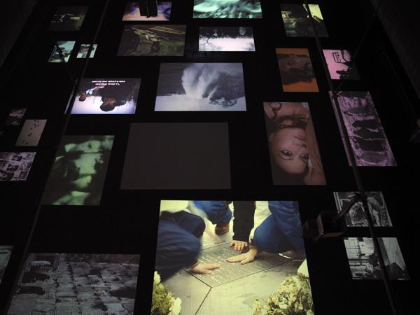 Exposition : Nouvelles histoires de fantômes