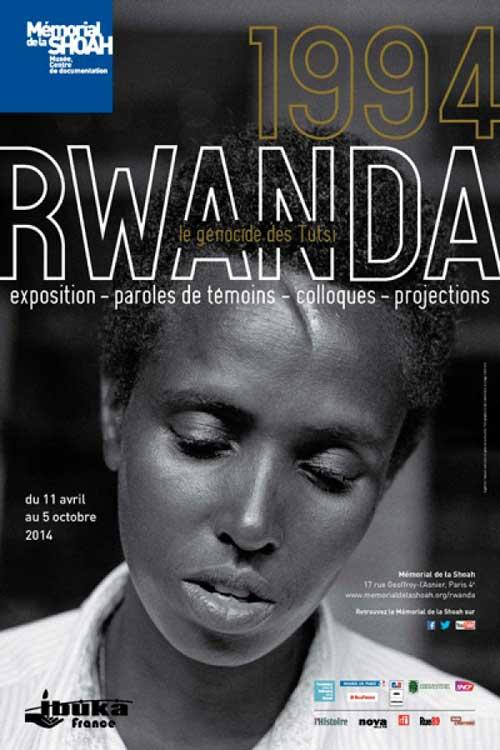Exposition : Rwanda 1994, le génocide des Tutsi