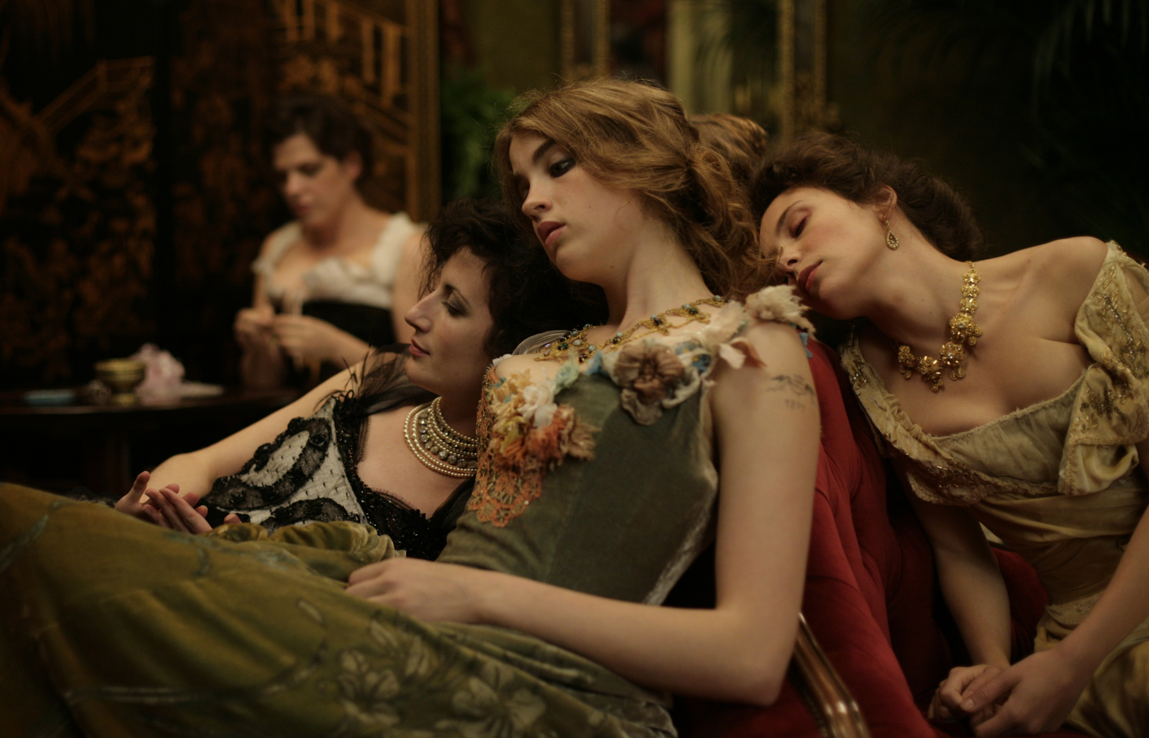 Exposition : Bertrand Bonello