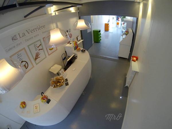 La Verrière: a little corner of veggie paradise