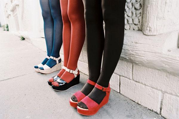 Good Guys : chaussures vegan unisexes