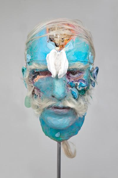 Exposition : David Altmejd, Flux