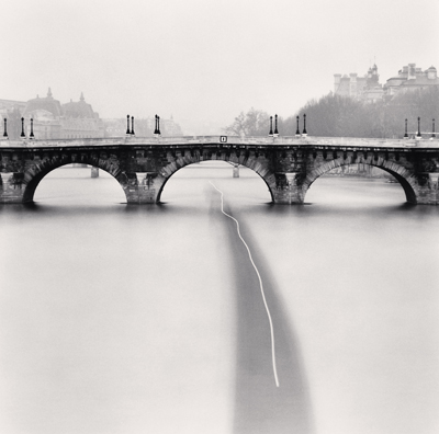 Exposition : Michael Kenna, Paris