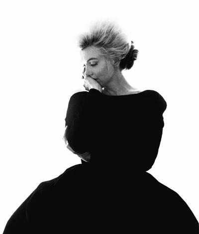 Exhibition: Inoubliable Marilyn