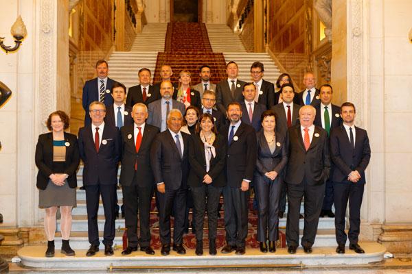 Les maires européens se mobilisent pour le climat !